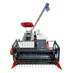 Directamente da fábrica de grãos de arroz de trigo ceifeira-debulhadora venda de equipamentos agrícolas