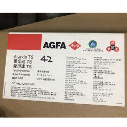 Agfa Chemikalie-Freie CTP Drucken-Platte