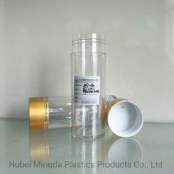 flaschen-Pille-/Kapsel-/Kosmetik-/Wasser-Verpacken der Einspritzung-120cc der Flaschen-Pet/HDPE Plastik