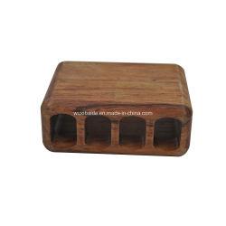 CNCの木製サービスCNCのおもちゃが付いている製粉の部品CNCの木製の部品