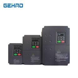 Haute fiabilité de la Chine 7,5 kw AC VFD Fournisseur de lecteurs pour système de pompage