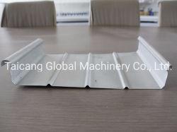 Алюминиевый лист Aluzinc PPGI Bemo лист конический стального листа постоянного шов роликогибочная машина