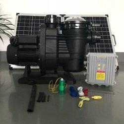 Pumpsystem des JiLu BLDC Solarswimmingpools mit MPPT Controller