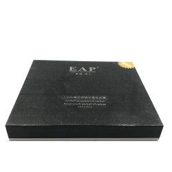Cuidado de piel personalizada Mascarilla facial de regalo Caja de papel