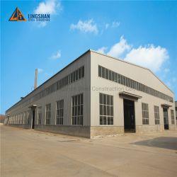 Memoria d'acciaio usata cinese del magazzino di Strructure