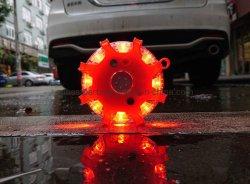 Светодиоды высокой мощности дорожных осветительных ракет нового ЭБУ РКП трафик безопасности дорожного освещения