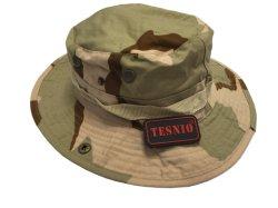 De duurzame Hoed Van uitstekende kwaliteit van de Exploitant van de Camouflage Camo van de Douane van de Lijn van de Haak