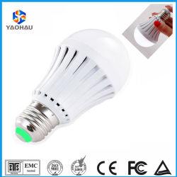 A60 5W E27 la iluminación interior de la luz de LED Bombilla de ahorro de energía