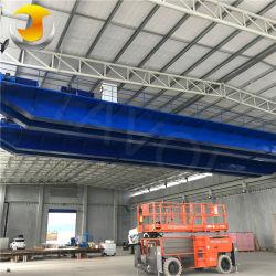 Специальный Requriement стали строительство склада кран