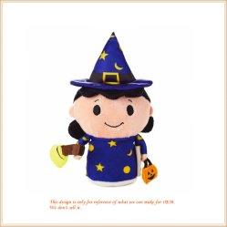 Belle fille d'Halloween Poupée Poupée de gros de jouets pour enfants