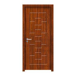 Galvanizado popular marco de la puerta interior