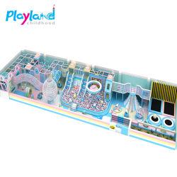 제조 널리 이용되는 장난감 게임 아이 아이들 실내 운동장 장비