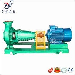 Grosse horizontale korrosionsbeständige chemische Pumpe des Fluss-Kapazitäts-Futter-F46/PFA