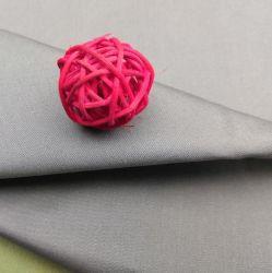 Poli tessuto generale uniforme tinto della saia TC 100%Cotton del cotone