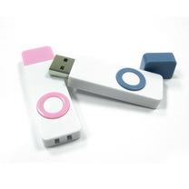 Azionamento popolare dell'istantaneo del USB del regalo di promozione del disco istantaneo del USB (SMS-FDP57)