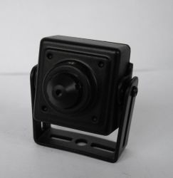 caméra mini-Pinhole ultra haute résolution 700tvl, caméra mini-taille avec microphone audio