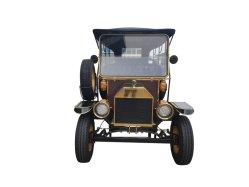 Auto elettrica vintage Bubble Classic per Travel City Pass CE Bus navetta elettrico