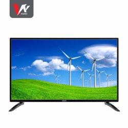 """싼 가격 홈 텔레비젼 24 """" LCD LED 텔레비젼 소형 건강한 바를 가진 급료 위원회"""