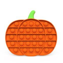 지적 교육 실리콘 fidget Toy Pop it Toys Customized Children' S mental Arithmetic Desktop Puzzle Toys