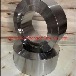 Fundição de Alumínio de flanges, Alu 6061 6.063 T6 Flanges, 6061 6.063 T6 a construção naval do tubo de alumínio de flanges, Flanges de UTA Cdfl804