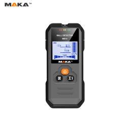 Intertek CE Mk10 de primera calidad y rendimiento de metal de Espárrago Rebar cable detector de madera de alta profundidad en el Finder en promoción
