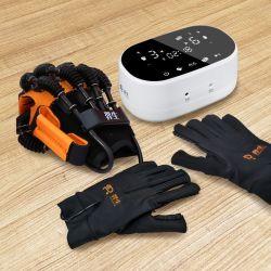 Syrebo Home Use Pneumatic Robotic Glove يساعد المرضى على إعادة تناول و قم باستعادة وظائف الموتور اليدوي