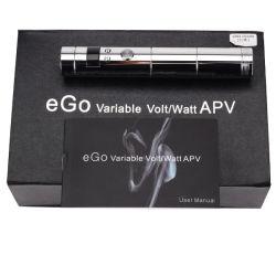 Ecig, de Sigaret van Vamos E, Cig Vamo V2