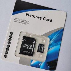 Comercio al por mayor precios baratos de teléfono móvil de alta velocidad de la Tarjeta de Memoria 2GB 16GB 32 GB de 64GB 128 GB 256 GB