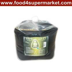 صلصة الصويا سعة 18 لتر في البرميل الناعم