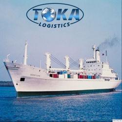 Servizi logistici internazionali dalla Cina 20gp 40gp 40hq via mare Da FCL LCL a Worldwide