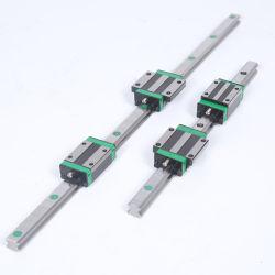 Alta Shac Precision guia linear para máquinas CNC