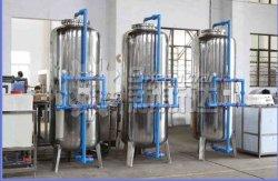 Wasserbehandlung-Ausrüstung (CJ)
