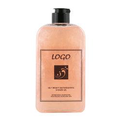ODM-Soem, das buntes weiß werdenes befeuchtendes parfümiertes Natur-Großverkauf-Kosmetik-heißes verkaufenentwurfs-Karosserien-Wäsche-Dusche-Gel Shinning ist