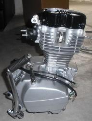 Honda CG125 156fmi com motor Comece