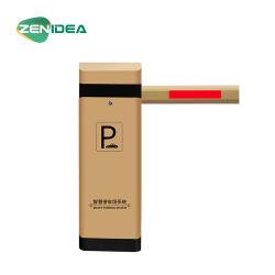 Controllo accesso veicolo automatico cancello barriera del braccio di sicurezza stradale elettronico Per parcheggio