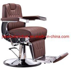 Nuevo diseño de estilo Muebles de Salón de belleza Peluquería sillón reclinable para la venta