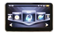 5pouce/Navigation GPS Navigator