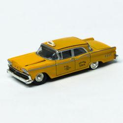Aangepaste, in de fabriek gemaakte plastic Open door Mini die Cast Car Trek Model Toys terug