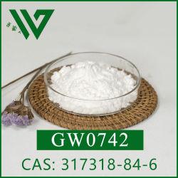 Kant-en-klare farmaceutische grondstoffen Gw0742 317318-84-6 exporteur en Leverancier