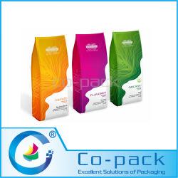 Kundenspezifische Lebensmittelverpackungsbeutel für Ihr Verpackungsdesign