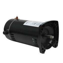 48y 인치 크기 AC 115V 230V 수영풀 펌프에 의하여 스레드되는 샤프트 엔진 전동기