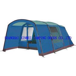 Luchttent, Opblaasbare kampeertent, Camping tenten, tent