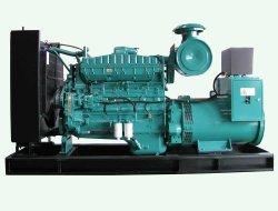 200-2000kw病院のホテルのスーパーマーケットバンク水冷却のセリウムISOの企業1000kVAの緊急の使用エンジンの防音の電気Genset無声力のディーゼル発電機