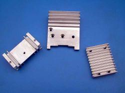 Placas de estampación de metal (EAH002)