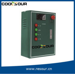 CoolSOUR Authentic Air-Cooled Electric Protector 냉장 보관 유통 컨트롤 박스, ECB-5080
