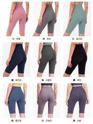 Comfortabele en elastische Yoga Fabrics