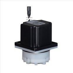 Xiaodaセンサー自動水節約器の蛇口のためのプラスチック水位のダイヤフラム制御弁