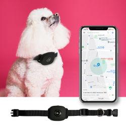 공장 최고 가격 애완동물 GPS 추적기 4G Cats 미니 추적기