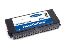 IDE de Flash en el disco de Thin Client 128MB-32GB SSD