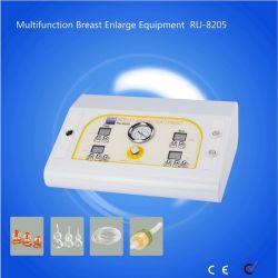 Le cancer du sein de l'élargissement Enhancer le matériel de soins de mamelon du sein de la machine masseur-8205 Cynthia ru
